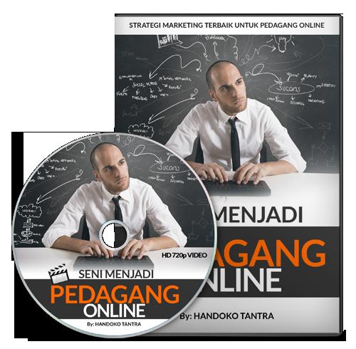 Seni Menjadi Pedagang Online Seni Tantra Motivasi