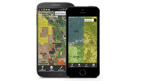 Pick A State To See Available Maps HUNT by onXmaps Gps