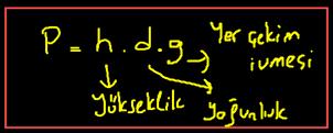 Sıvı Basıncı Formülü (Görüntüler ile) | Eğitim