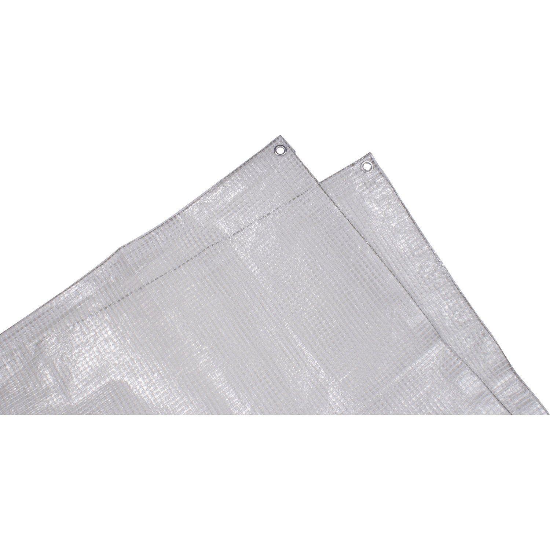 Bache De Protection En Pe Rectangulaire 400 X 500 Cm Transparent Avec Images Baches De Protection Transparent Bache