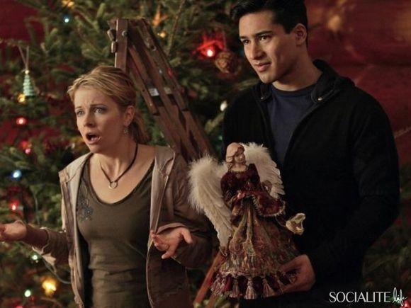 Holiday in Handcuffs | Pretend | Pinterest | Melissa joan hart ...