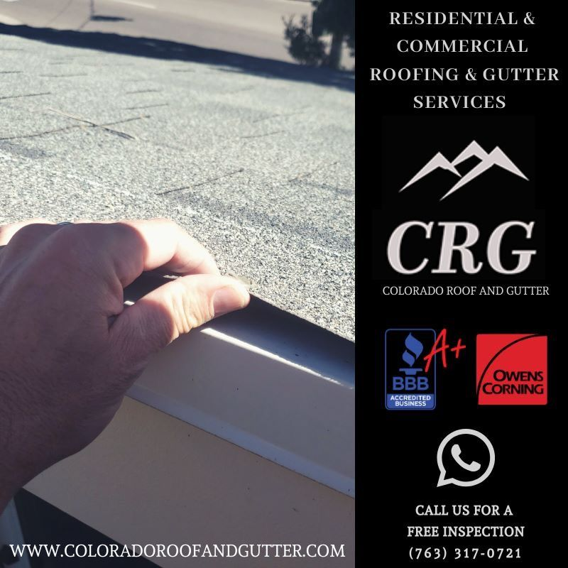 Roof Replacement Or Repair At The Right Time Is Crucial When You Wait Too Long Problems Can Increase And In 2020 Emergency Roof Repair Roof Repair Commercial Roofing