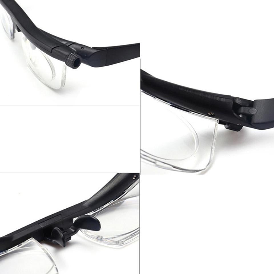 Dial Vision- The World's First Adjustable Eyeglasses | Eyeglasses ...
