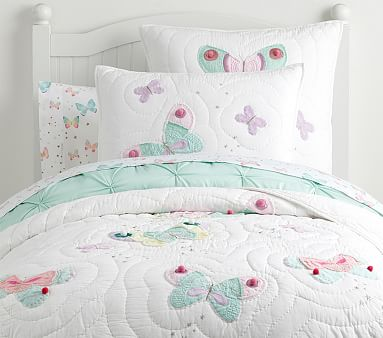 Photo of Gigi Butterfly Quilt