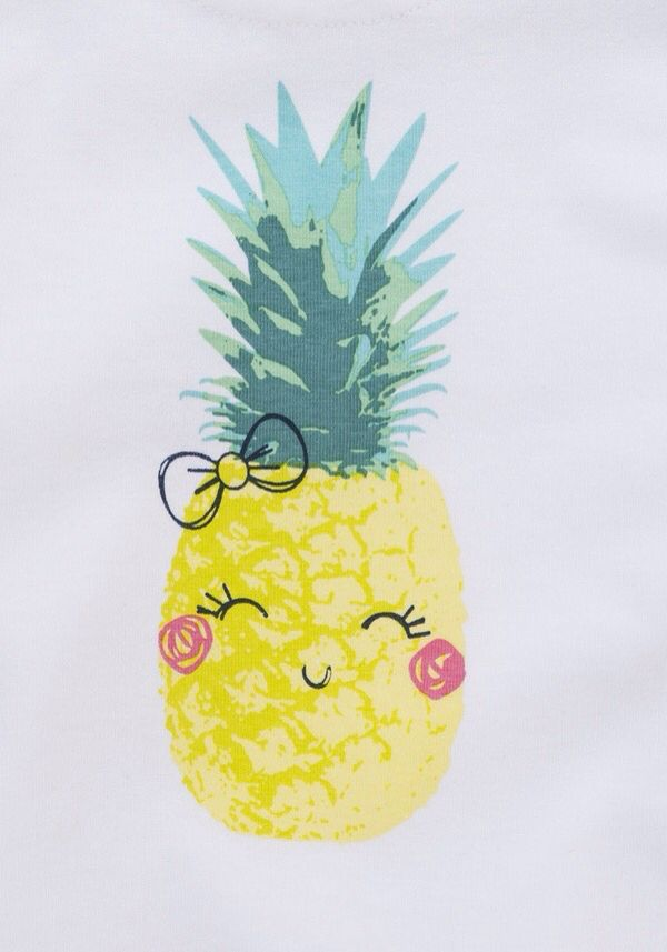 Pineapple Wallpaper And Background Image