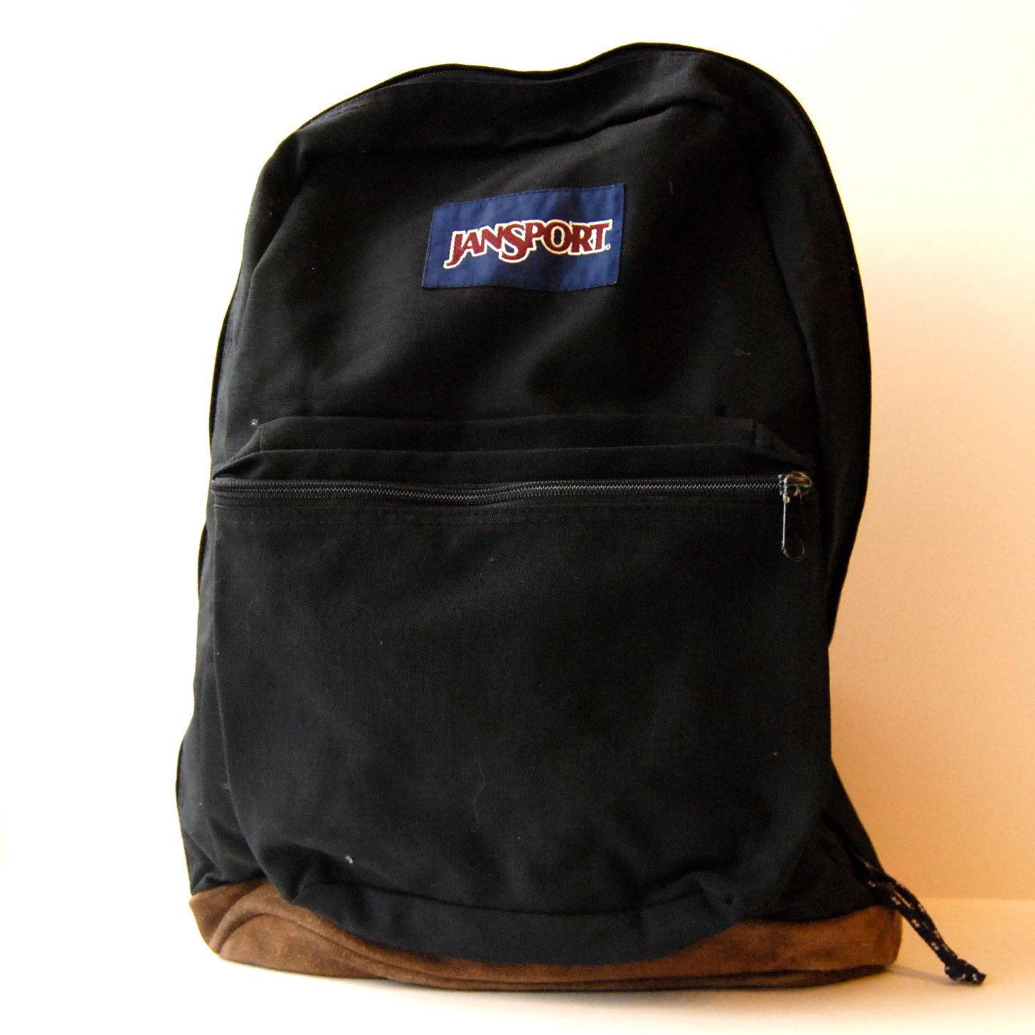 immortal JanSport backpack  c9aa9ed45a0