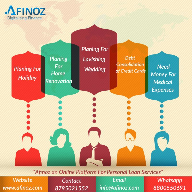Personal Loan Services From Afinoz Instant Approval On Personal Loans Less Paper Work Quick Procedure Low Intere Infographic Design Freebie Personal Loans