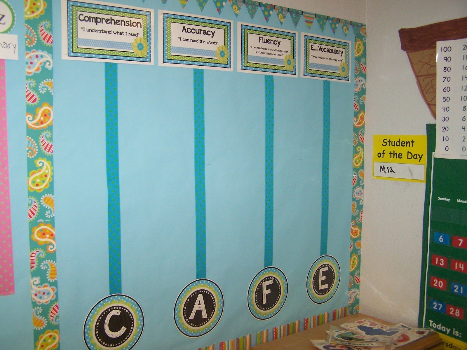 classroom layout for grade 6 | Classroom Design and Linky Party ...