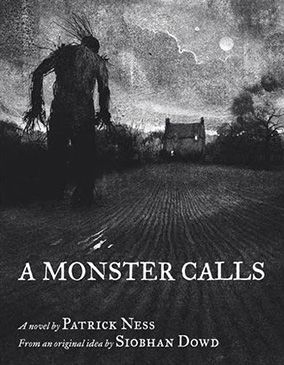 A Monster Calls By Patrick Ness - Book Finder - Oprah.com