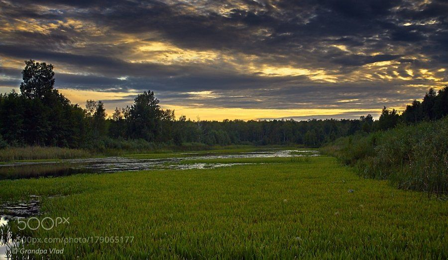 #photography nice evening... by grandpavlad https://t.co/mXyVc2lHze #followme #photography