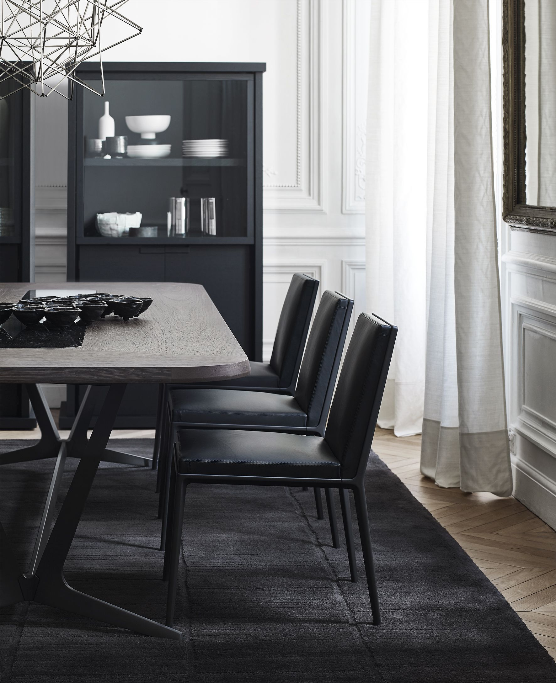 2 Colours For A Luxury Dining Room Insplosion Blog Living Room