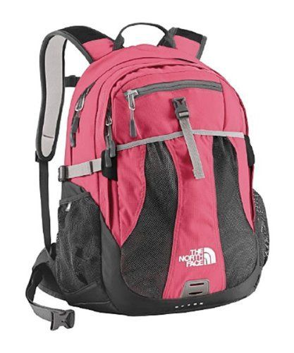 8a686f1b203 The North Face Women's Recon Teaberry Pink Heather - The North Face Laptop  Backpacks by The North Face. $89.99. Save 18%!