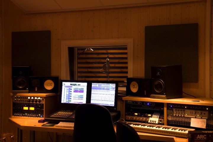 building a home recording studio audio issues. Interior Design Ideas. Home Design Ideas