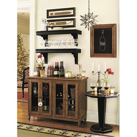 Cafe Shelving 12 Inch Deep Ballard Designs Home Decor Dining Room Bar Home Remodeling Diy