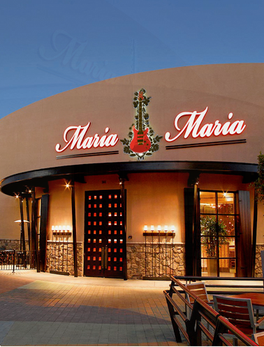 Maria Maria Owned By Carlos Santana Austin Texas Great Food And