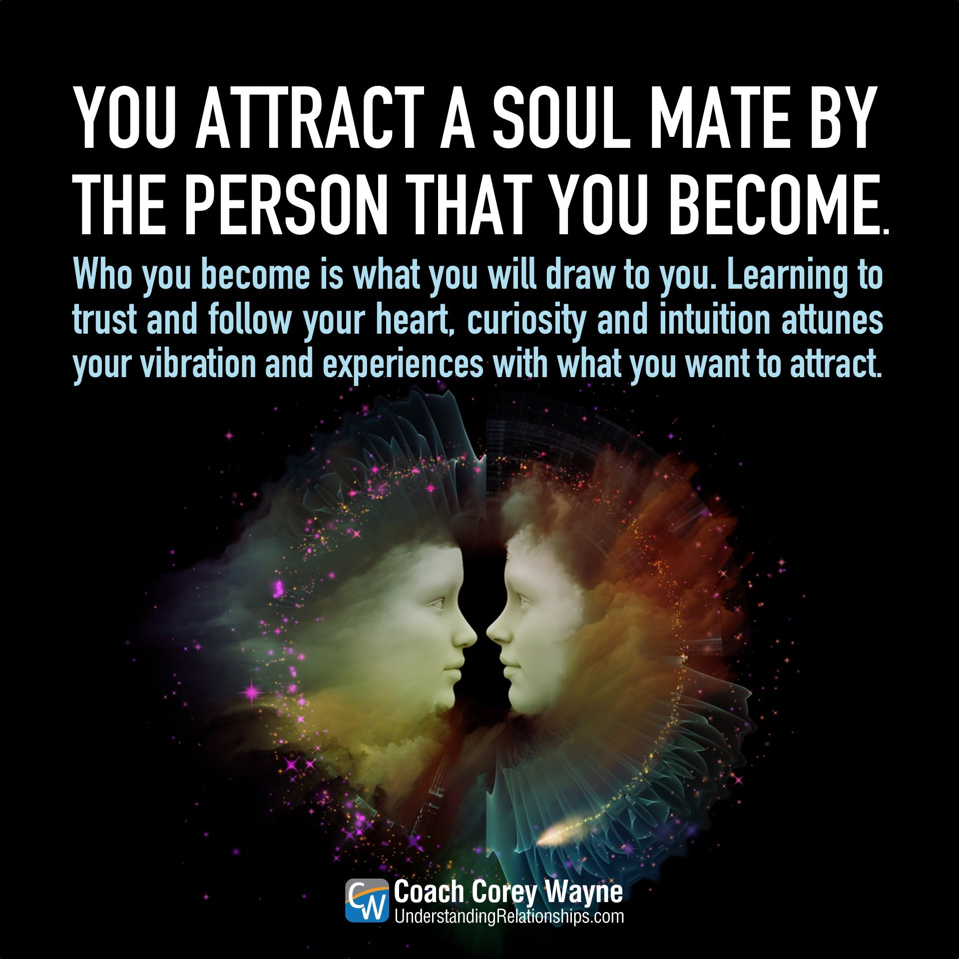 Soulmates Destiny Intuition Vibration Relationships Women Dating Attraction Love Seduction Dreams Goals Marria Soulmate Relationship People Quotes