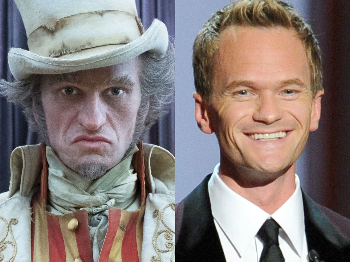 Here S What The Cast Of A Series Of Unfortunate Events Looks