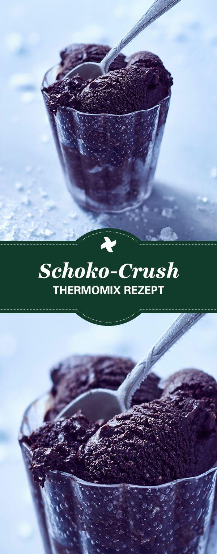 In Schoko Verliebt