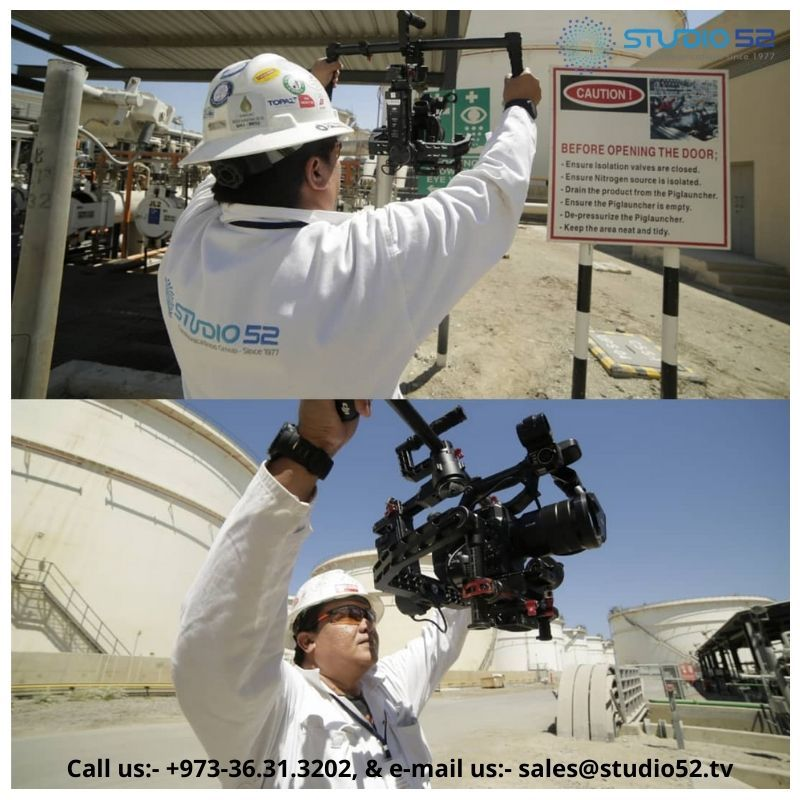 Safety Video Production Dubai (With images) Training