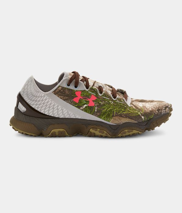 ad575451dea53 Women's UA SpeedForm® XC Camo Trail Running Shoes | Under Armour US ...