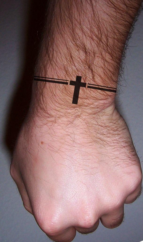 15 Small Christian Tattoos Ideas Small Tattoos Pinterest