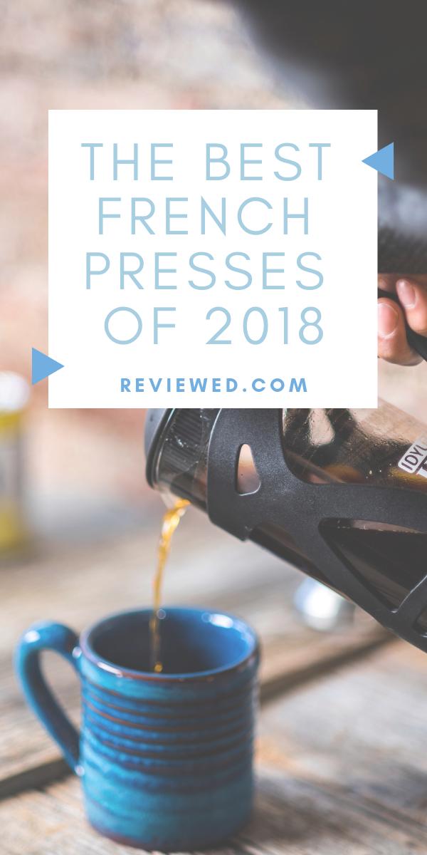 best french press 2020