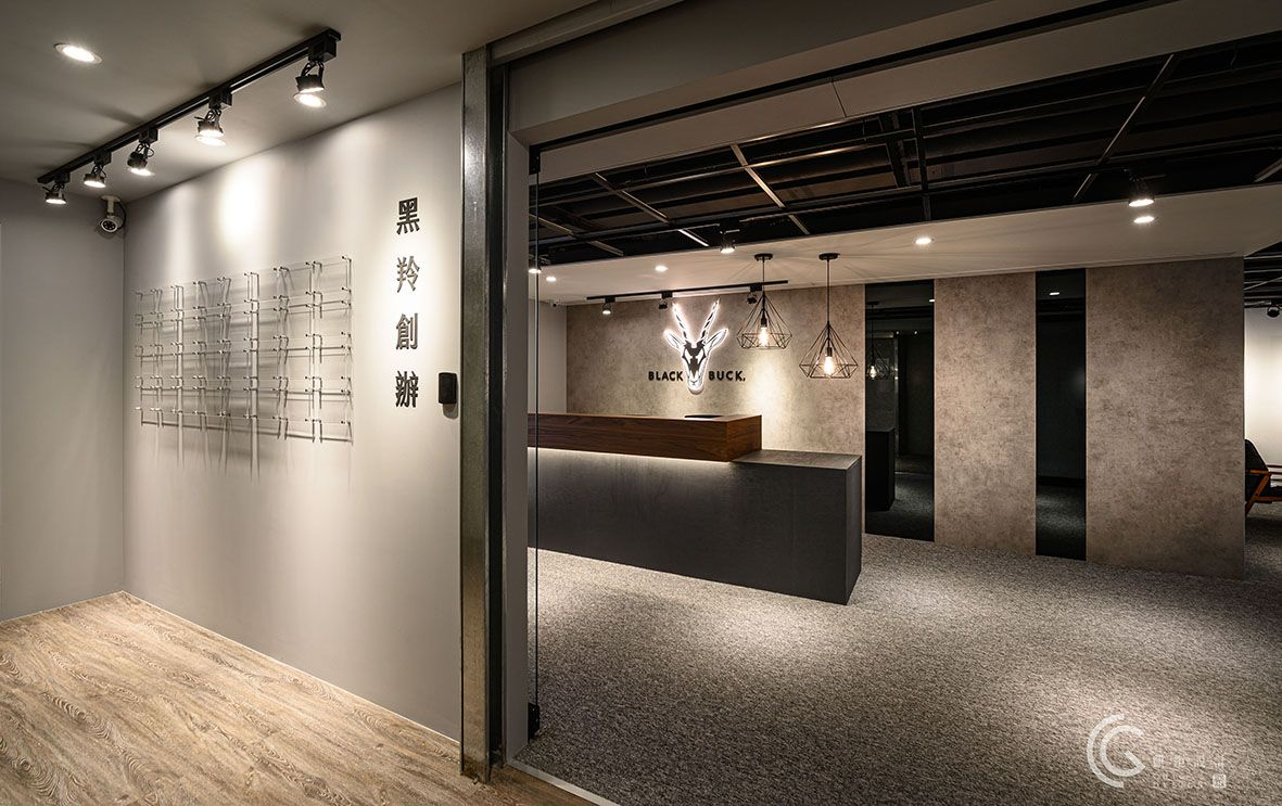 黑羚商務中心-南京館