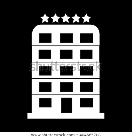 5 Star Hotel Icon Illustration Design Icon Illustration Illustration Design Illustration