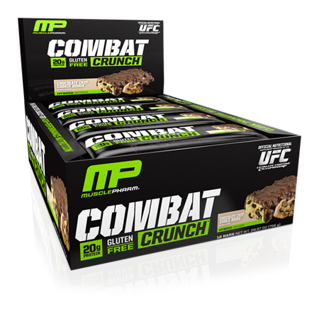 mp combat crunch bars delicious ufc fighting food review on website