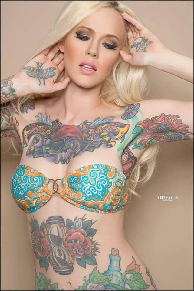 Xxx women tattoos, group muscle sex