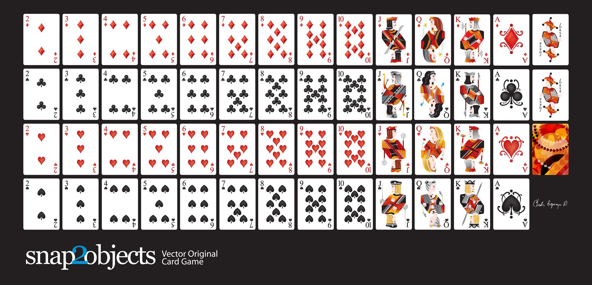 How To Play 21 With Deck Of Cards - arxiusarquitectura Pertaining To Deck Of Cards Template