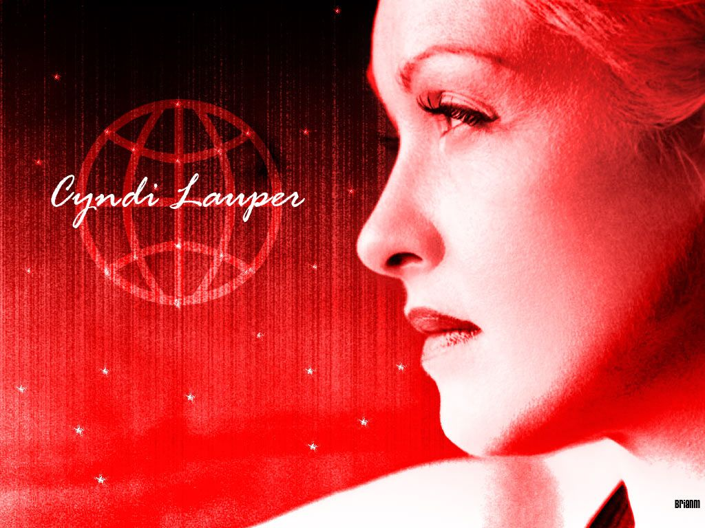 Cyndi Lauper, the singer best known for telling us 'girls just wanna have fun', has turned her attention to an entirely more serious subject. Description from womensviewsonnews.org. I searched for this on bing.com/images