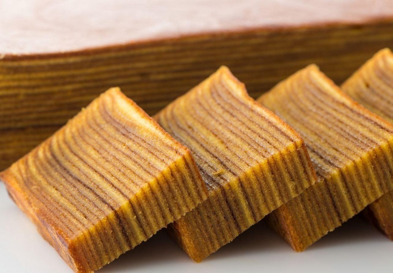 Cara Membuat Kue Lapis Legit Kukus Di 2019 Kue Lapis