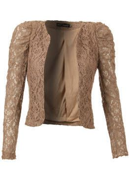 Elegant Bolero for weddings & Special occasions