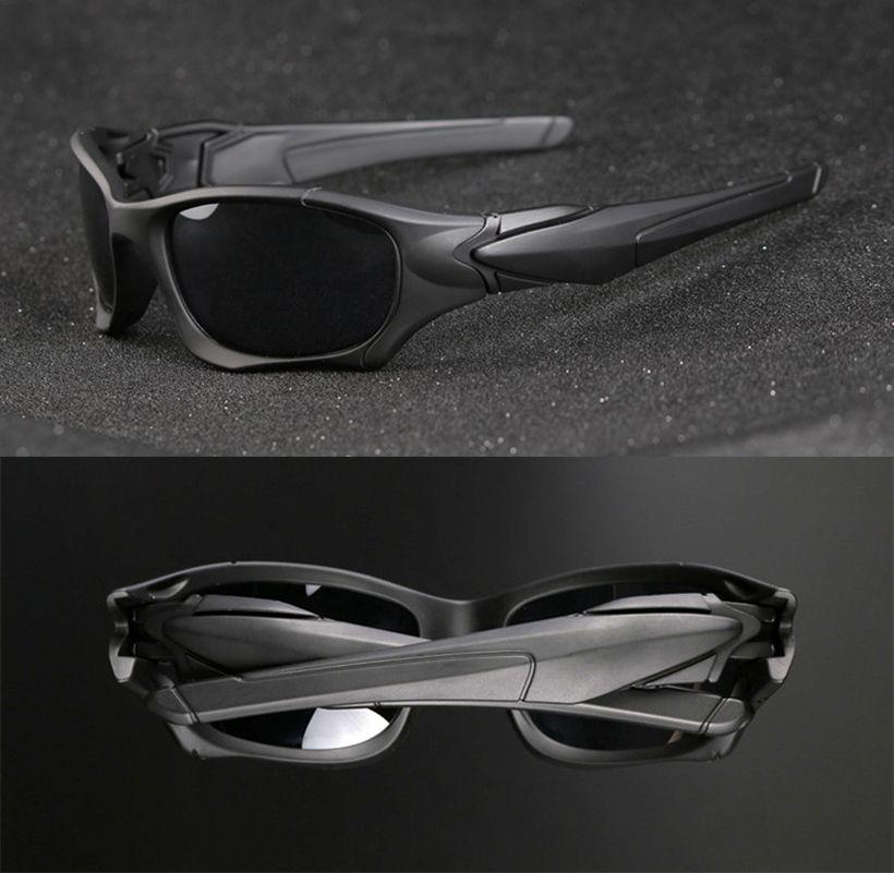 9f8117e5ff3 JackJad 2017 Fashion Outdoor Sports Cool Shape Polarized Sunglasses Goggles  Driving Fishing Running Sun Glasses Oculos De Sol FREE Shipping  bass