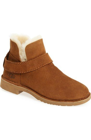 28f7faac4f0 UGG 'McKay' Water Resistant Bootie (Women). #ugg #shoes #boots | Ugg ...