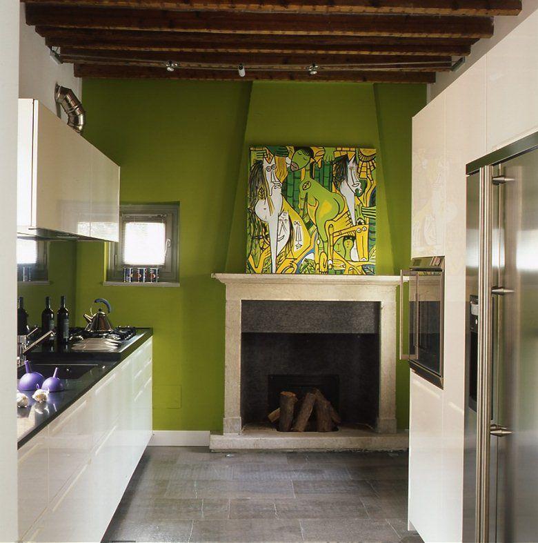 Quinte di colore brescia claudia pelizzari interior - Interior design brescia ...