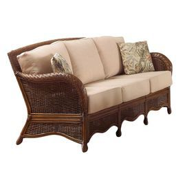 Superior Outdoor Furniture That Looks Like Indoor Furniture. So Pretty. Turks Bay  Rattan Indoor/