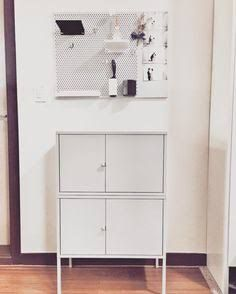 Image Result For Lixhult Ikea Hack Top Shelf Ikea