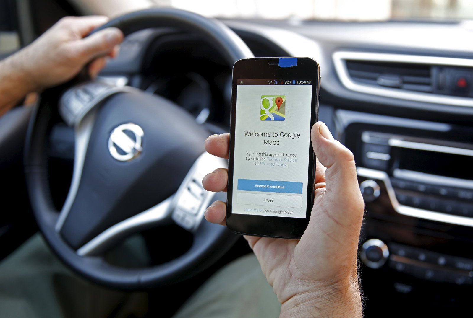 Badezimmer reuter ~ The next google maps update could show how bad the parking is