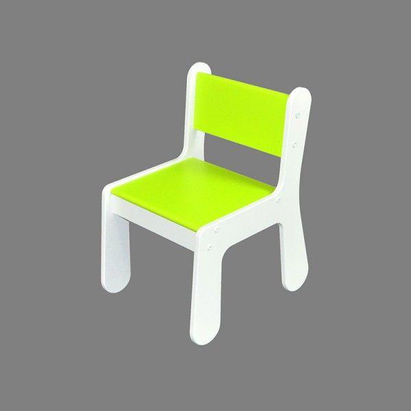 Cadeira Infantil Verde