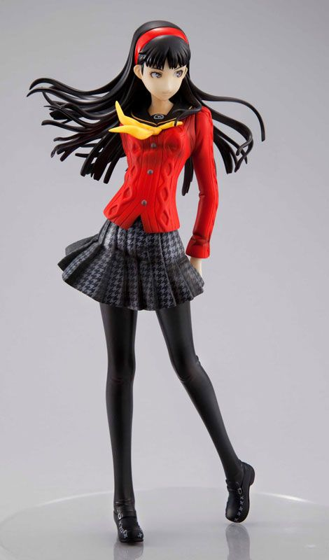 Sega Persona 4 The Golden Animation P4GA Yukiko Amagi 7.8 Action Figure