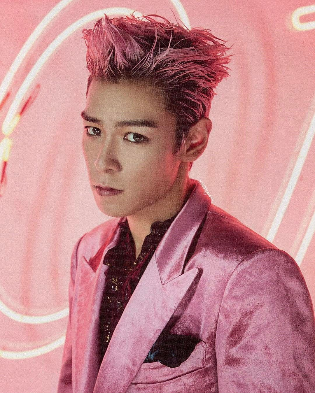 bigbang top 2017 - photo #17