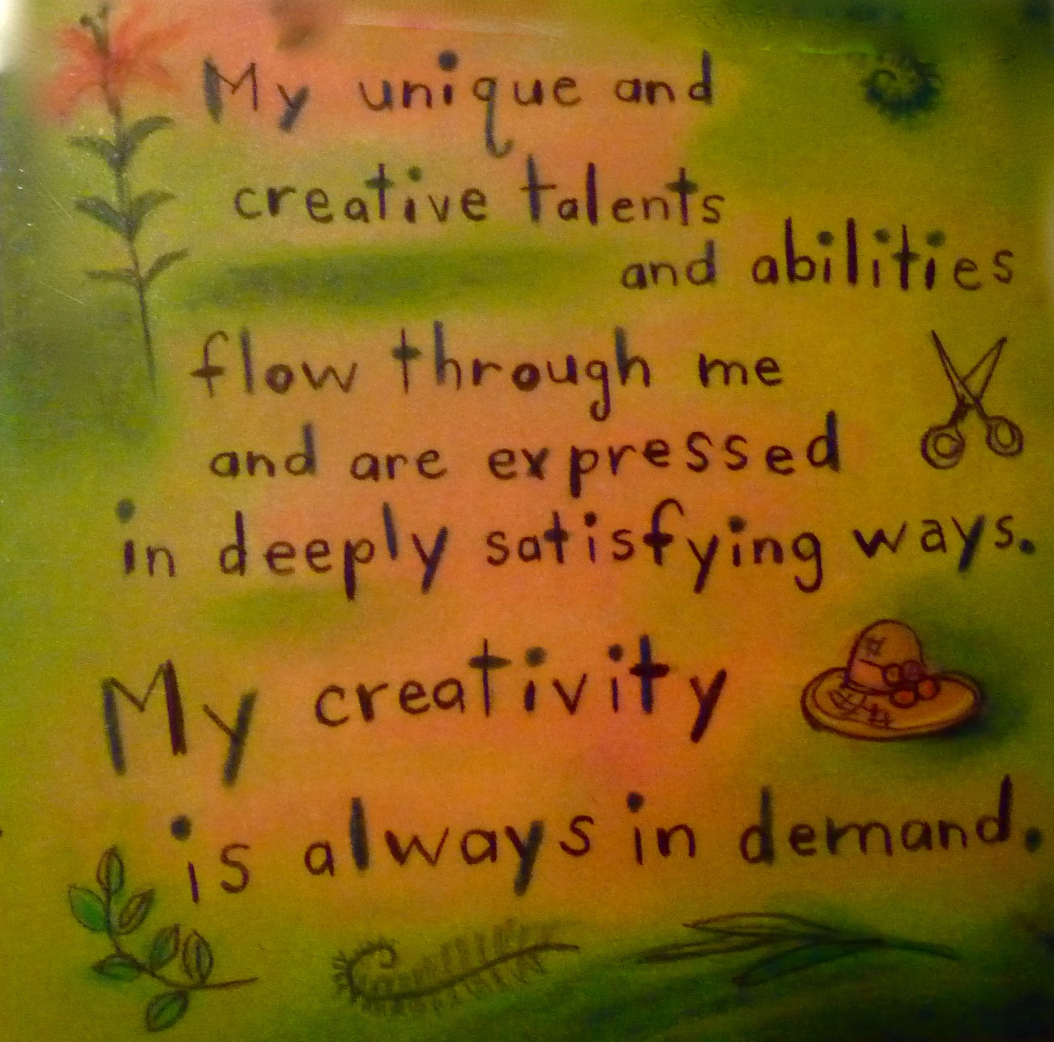 Pin By Andi Christinson On Affirmations