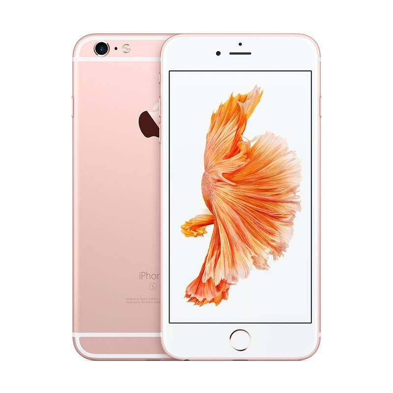 Apple Iphone 6s 128gb Rose Gold Price Review And Specs Shop Online In Uae Dubai Abu Dhabi Iphone 6s Rose Gold Apple Iphone 6s Plus Rose Gold Iphone