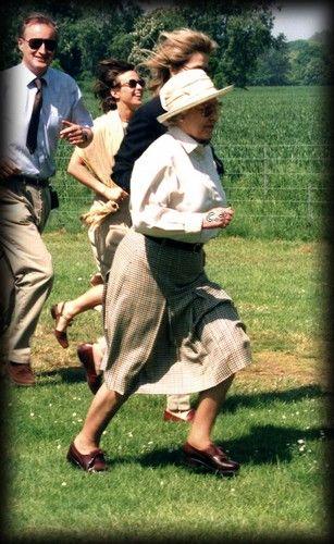 1998 queen Elizabeth