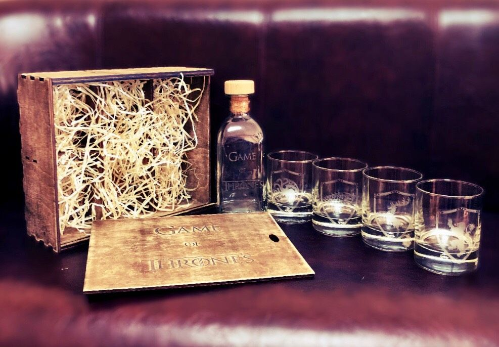 13+ Game of thrones scotch set ebay inspiration