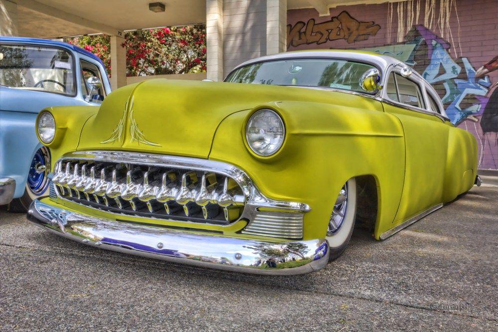 14252852923_caacb3dfc4_b SLAMMED Chevy, Custom cars