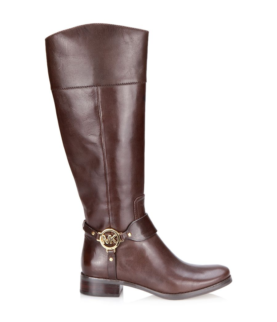 FULTON HARNESS BOOT   Harness boots