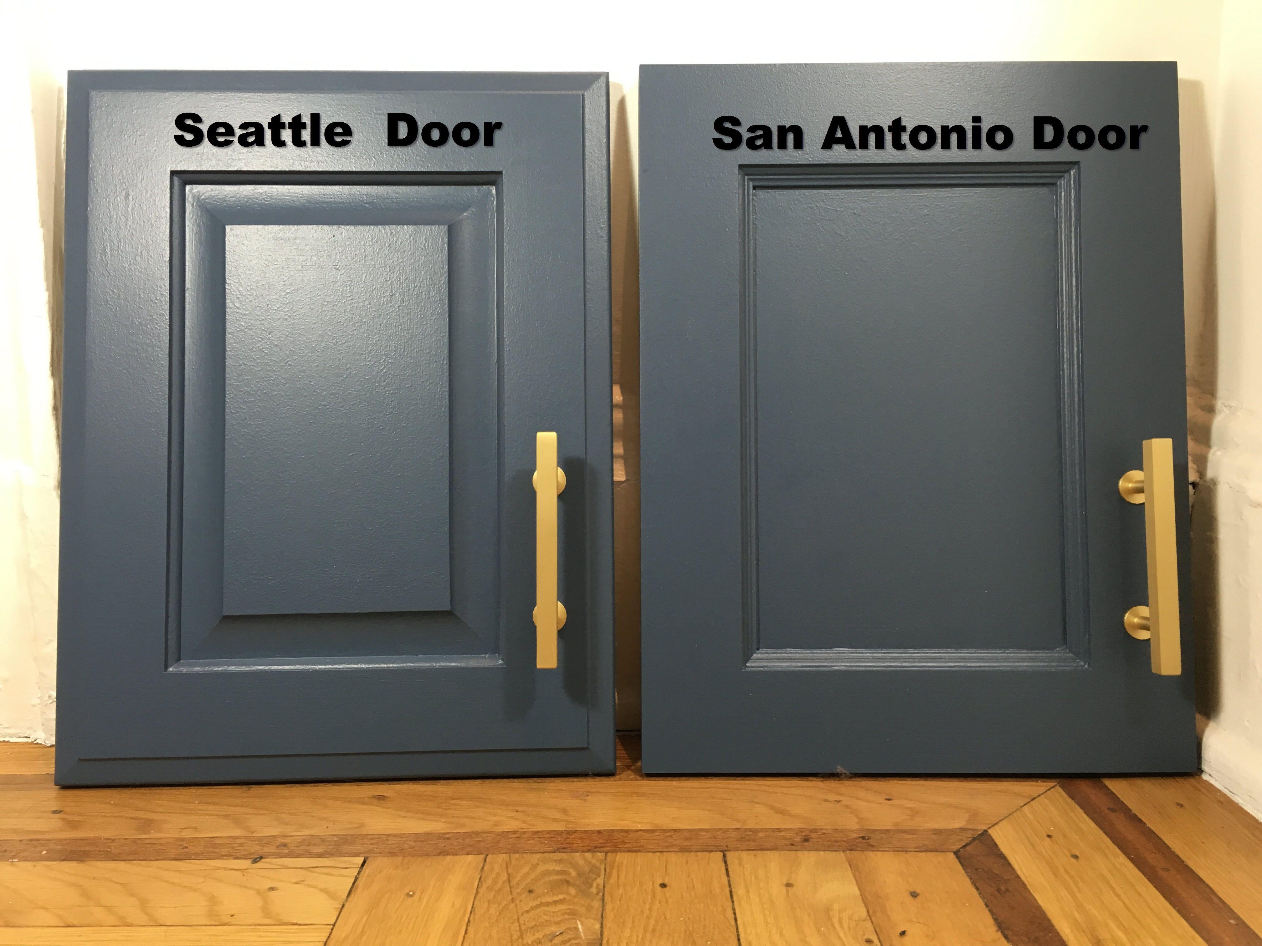 Barker Kitchen Cabinet Doors